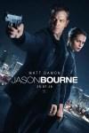JASON BOURNE (2016)★★★★★