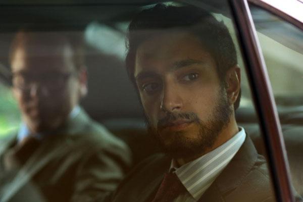 Riz Ahmed dans Jason Bourne (2016)