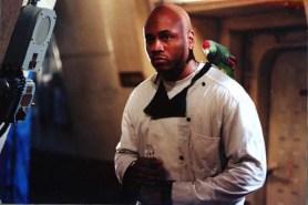 LL Cool J dans Peur Bleue (1999)