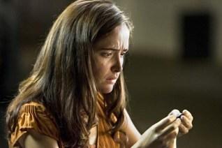 Rose Byrne dans Prédictions (2009)