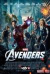 AVENGERS (2012) ★★★★★