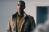 Parker Sawyers dans The Call Up (2016)