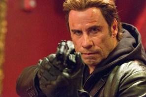John Travolta dans The Revenge (2016)