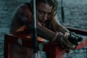 Blake Lively dans Instinct de Survie (2016)