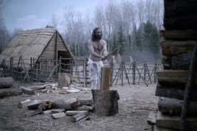 Ralph Ineson dans The Witch (2015)
