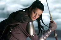Jaimie Alexander dans Thor (2011)