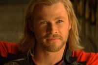 Chris Hemsworth dans Thor (2011)