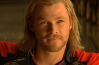 Chris Hemsworth dans Thor (2011)