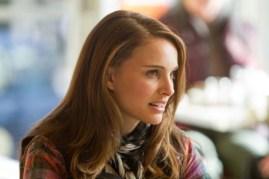 Natalie Portman dans Thor (2011)