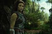 Paula Patton dans Warcraft: Le commencement (2016)
