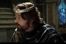 Dominic Cooper dans Warcraft: Le commencement (2016)