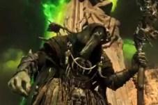 Daniel Wu dans Warcraft: Le commencement (2016)