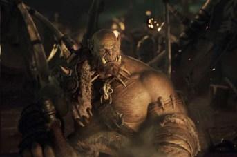 Robert Kazinsky dans Warcraft: Le commencement (2016)