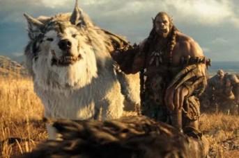 Toby Kebbell dans Warcraft: Le commencement