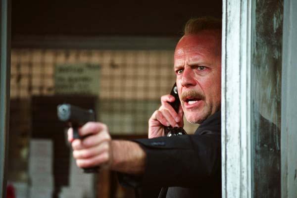 Bruce Willis dans 16 blocs (2006)
