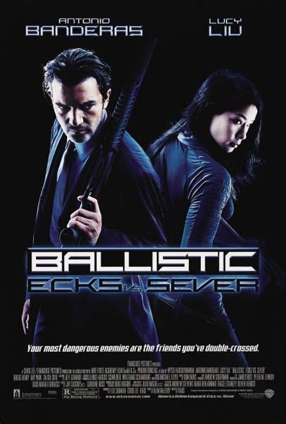 Ballistic (2002)