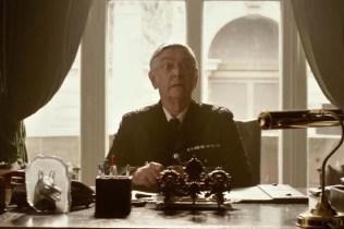 Tom Courtenay dans The Legend of Barney Thomson (2015)