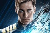 Chris Pine dans Star Trek: Sans Limites (2016)