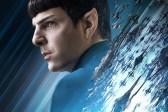 Zachary Quinto dans Star Trek: Sans Limites (2016)