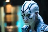 Sofia Boutella dans Star Trek: Sans Limites (2016)