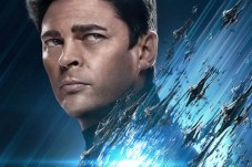 Karl Urban dans Star Trek: Sans Limites (2016)