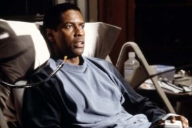 Denzel Washington dans Bone Collector (1999)