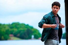 "Nick Jonas dans ""Careful What You Wish For"" (2015)"