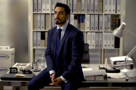Riz Ahmed dans Closed Circuit (2013)