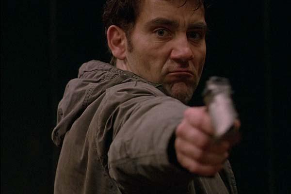 Clive Owen dans Dérapage (2005)
