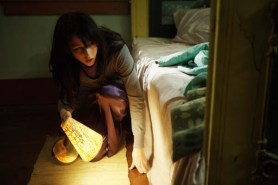 Amanda Crew dans Le dernier rite (2009)