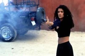 Salma Hayek dans Desperado (1995)