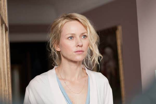 Naomi Watts dans Dream House (2011)