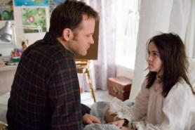 Peter Sarsgaard et Isabelle Fuhrman dans Esther (2009)