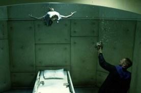 Sarah Lind et Devon Sawa dans The Exorcism of Molly Hartley (2015)