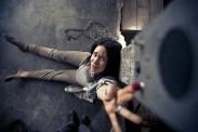Katherine Waterston dans 48 heures chrono (2012)