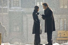 John Cusack et Jennifer Carpenter dans 48 heures chrono (2012)
