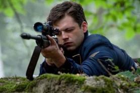 Sebastian Stan dans Captain America: First Avenger (2011)
