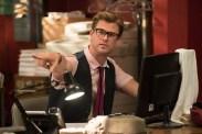 Chris Hemsworth dans SOS Fantômes (2016)