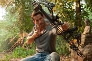 Scott Adkins dans Hard Target 2 (2016)