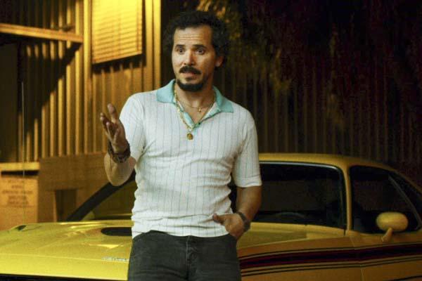 John Leguizamo dans Infiltrator (2016)