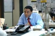 Chiwetel Ejiofor dans Inside Man - L'homme de l'intérieur (2006)