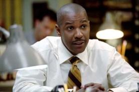 Denzel Washington dans Inside Man - L'homme de l'intérieur (2006)