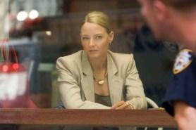 Jodie Foster dans Inside Man - L'homme de l'intérieur (2006)