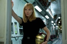 Gwyneth Paltrow dans Iron Man 2 (2010)