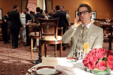 Sam Rockwell dans Iron Man 2 (2010)