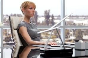 Gwyneth Paltrow dans Iron Man 2 (2010)
