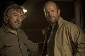 Robert De Niro et Jason Statham dans Killer Elite (2011)