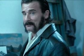 Dominic Purcell dans Killer Elite (2011)