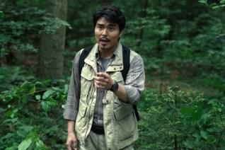 Yukiyoshi Ozawa dans La Forêt (2016)
