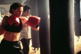 Ashley Judd dans Le collectionneur (1997)